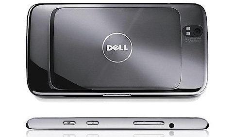 "Dell แอบโชว์ ""Slate"" 5 นิ้ว"