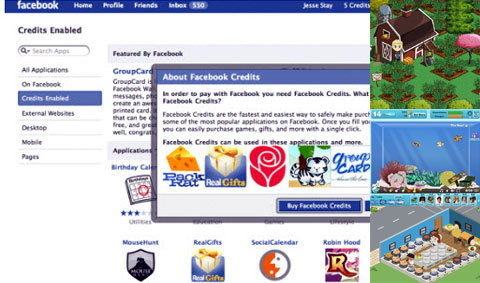 ประเทศ Facebook กับข้อมูลเหลือเชื่อ
