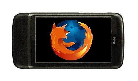 โมซิลล่าเร่ง Firefox เวอร์ชัน Android