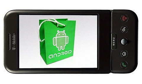 Android Market ทะลุ 20,000 แอพฯแล้ว