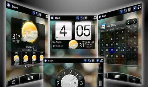 เอชทีซีเปิดให้ผู้ใช้อัพเกรดรอม HTC Magic