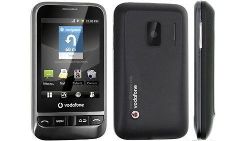เผย Vodafone 845 แอนดรอยด์โฟนเครื่องจิ๋ว