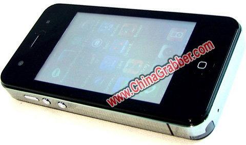 ชิงตัดหน้า ! iPhone 4G ของจีนออกขายก่อน Apple