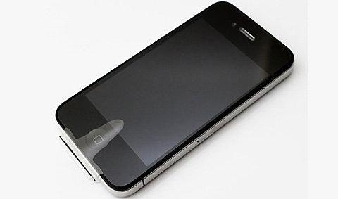 iPhone 4 ตกลงว่า Apple รู้สาเหตุคลื่นหายแล้ว