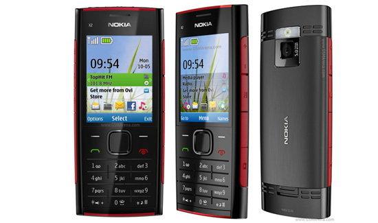 โนเกียเปิดตัว Nokia X2 ที่สุดแห่งมิวสิคโฟนราคาเบาๆ