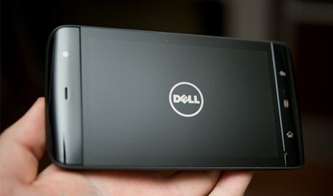 Dell Streak แยกขายทั้งติดสัญญาและเครื่องเปล่า