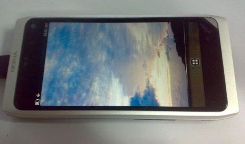 เผย Spec Nokia N9 ท้าชนคู่แข่งด้วย