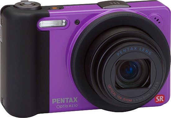 กล้อง 2 รุ่นใหม่จาก Pentax พร้อมให้ปรับแต่งในสไตล์ที่เป็นตัวคุณ!