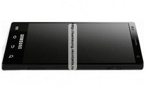 รั่ว!!!ภาพ+สเป็ก Samsung Galaxy S2