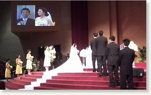 Skype บทบาทใหม่ ของคู่รัก ที่ทำให้แต่งงานผ่าน Web Video  ได้ในโรงพยาบาล