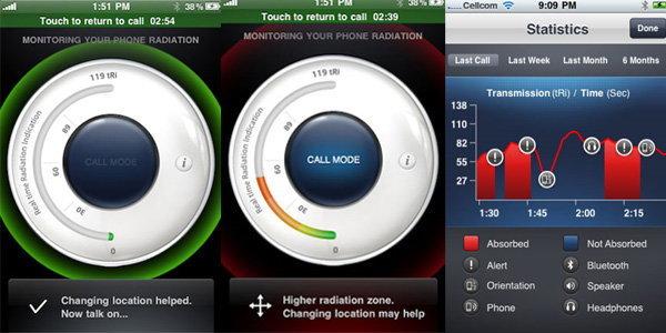 โปรแกรมวัดค่า Radiation มันคือ App ที่แทงใจดำ Apple แบจังๆ
