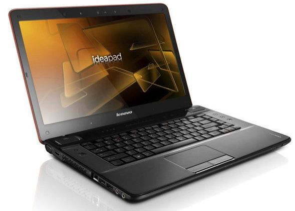[Review] Lenovo IdeaPad Y560