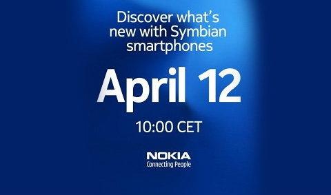 อึ้งได้อีก!! โนเกียวางแผนงานจัดกิจกรรม Symbian ร่วมกับ HTC 12 เมษายน นี้ ?