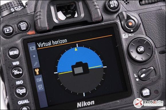 Full Review : Nikon D7000 - Performance Concentrated เหนือกว่าด้วยประสิทธิภาพ