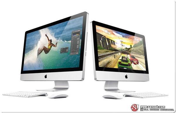 New iMac  เปิดตัวให้เป็นเจ้าของกันแล้ว