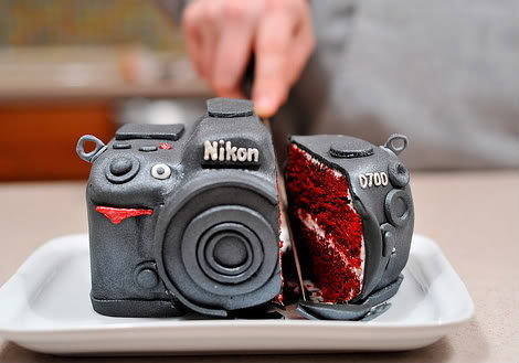 ข่าวโคมลอย!! ความฝัน!! บอกชาว Nikon ทีว่านี่คือเรื่องจริง