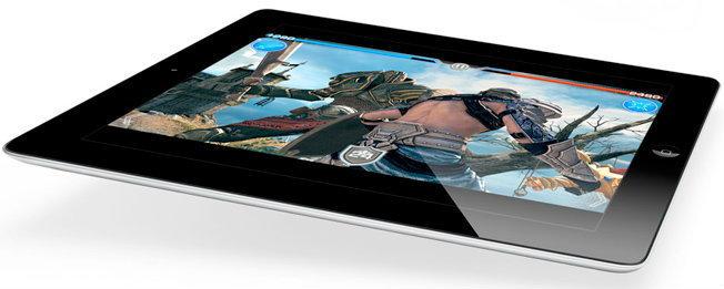iPad 2 Plus อาจเป็นชื่อ iPad รุ่นต่อไป
