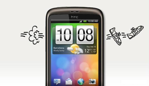 คอนเฟิร์มแล้ว HTC Desire พร้อมอัพเดทเป็น Gingerbread ภายในเดือนนี้