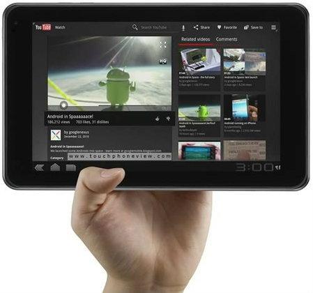 รวมไฮไลท์สมาร์ทโฟนและแท็บเล็ตเด็ดๆ ประจำงาน Commart X'Gen Thailand 2011