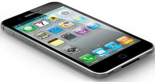 "iPhone 5 เพิ่มฟีเจอร์ ""สั่งค้นด้วยเสียง"""