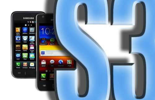 iPhone 6 จับมือ Samsung Galaxy S III รักษ์โลกด้วยระบบแบตเตอรี่พลังงานแสงอาทิตย์!