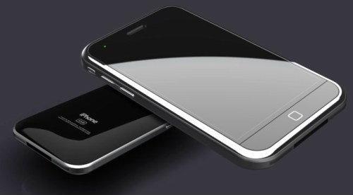 แหล่งข่าวยัน iPhone 5 โผล่ต้นกันยายน