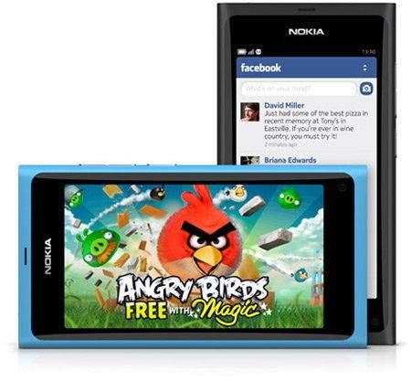Nokia N9 มาแน่ 19 สิงหาคมนี้