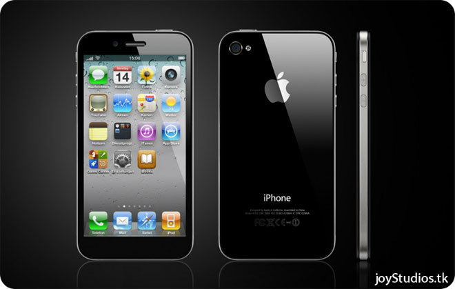 iPhone 5 กำลังจะได้ชื่อว่าเป็นสมาร์ตโฟนที่มีผู้ใช้งานมากที่สุดในโลกแล้ว!