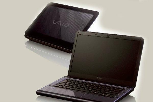 Sony VAIO C Series VPCCB15FH อัดแน่นด้วยเทคโนโลยี ในดีไซน์สุดล้ำ