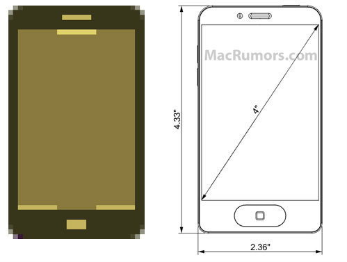 iPhone 5 หลุดไอคอนใน Photo Stream