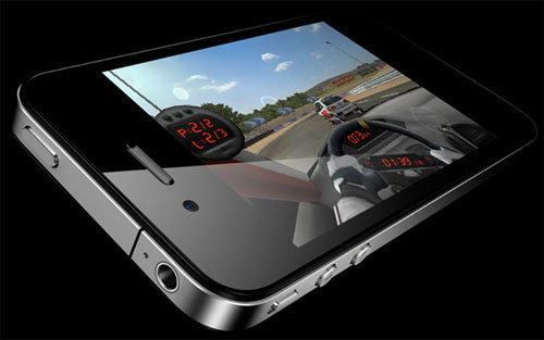 อัพเดทราคา iPhone 4 ณ วันที่ 5 กันยายน 2554
