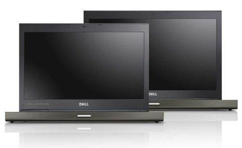 Dell จัดให้โน้ตบุ๊ก SSD SATA 3 ระดับ terabyte ใน Precision M6600