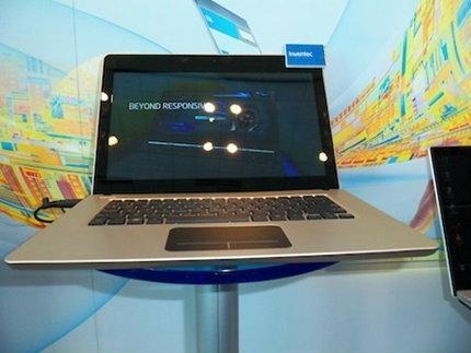 [IDF] Foxconn โชว์ Ultrabook 13 นิ้ว