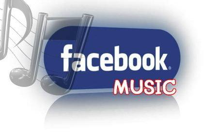 Facebook ซุ่มจับมือ 7 บริษัท เตรียมเปิดบริการฟังเพลงออนไลน์