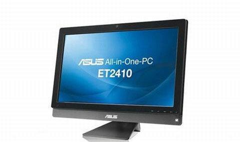 ASUS เปิดตัว all-in-one 3 รุ่นใหม่ของตระกูล E