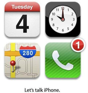 สรุปข่าวก่อนงาน Let's talk iPhone