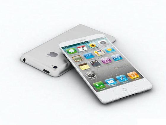 สกู๊ปพิเศษ บทสรุป Apple iPhone 5 ก่อนเปิดตัวจริง 4 ตุลาคม