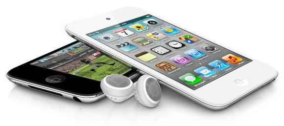 Apple เปิดตัว iPod nano และ iPod touch รุ่นปรับปรุงใหม่