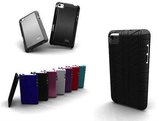 Case-Mate เตรียมทำเคส iPhone 5 แล้วเหมือนกัน