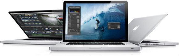 มาเงียบๆ ! Apple ปล่อย MacBook Pro รุ่นใหม่ออกมาแล้ว!
