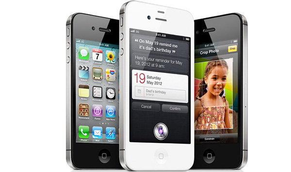 ใกล้เข้ามาอีกนิด! iPhone 4S วางขายในฮ่องกงและเกาหลีใต้ 11 พฤศจิกายนนี้