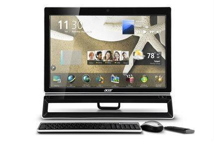 Acer ส่งAll in One ตระกูล Veriton Z ล่าสุดออกมา