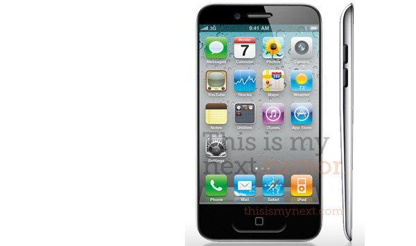 iPhone 5, MacBook Air, iMac รุ่นปรับโฉมใหม่หมดจดพร้อมเปิดตัวปี 2012 นี้แน่นอน