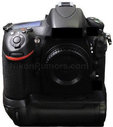 Nikon D800 กล้อง DSLR รุ่นล่าสุดหลุดภาพตัวจริงกับสเปคอลังการ, ราคาขายเฉียด