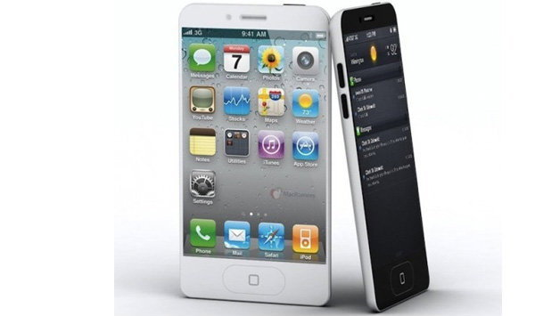 รวมข่าวลือล่าสุด iPad 3 เปิดตัวมีนาคม