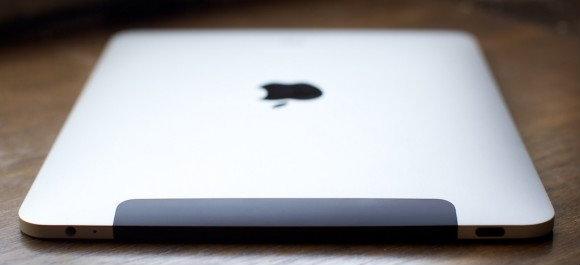 ลือ iPad 3 จะหนาขึ้น 0.7 มม. iPhone 5 จะทำด้วยโลหะทั้งชิ้น