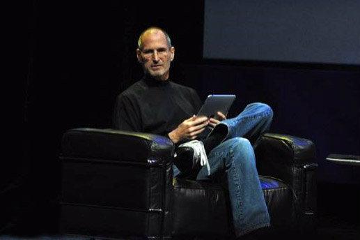 ลือหนัก iPad 3 อาจเปิดตัว 24 กุมภาพันธ์ 2012 (วันเกิด Steve Jobs)