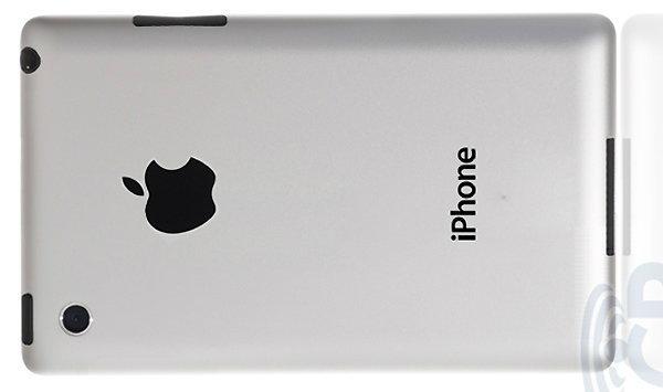 โหมกระแสส่งท้ายปี 2011 เผยโฉมไอโฟนรุ่นต่อ