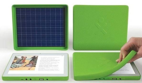CES 2012: XO 3.0 แท็บเล็ตร้อยเหรียญ