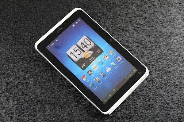 รีวิว HTC Flyer : แท็บเล็ตเบาๆ พร้อมแต่งแต้มสีสันด้วย Magic Pen (ภาควิชามารแปลงร่างเป็น Honeycomb)
